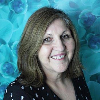 Sue Treharne, Bright World
