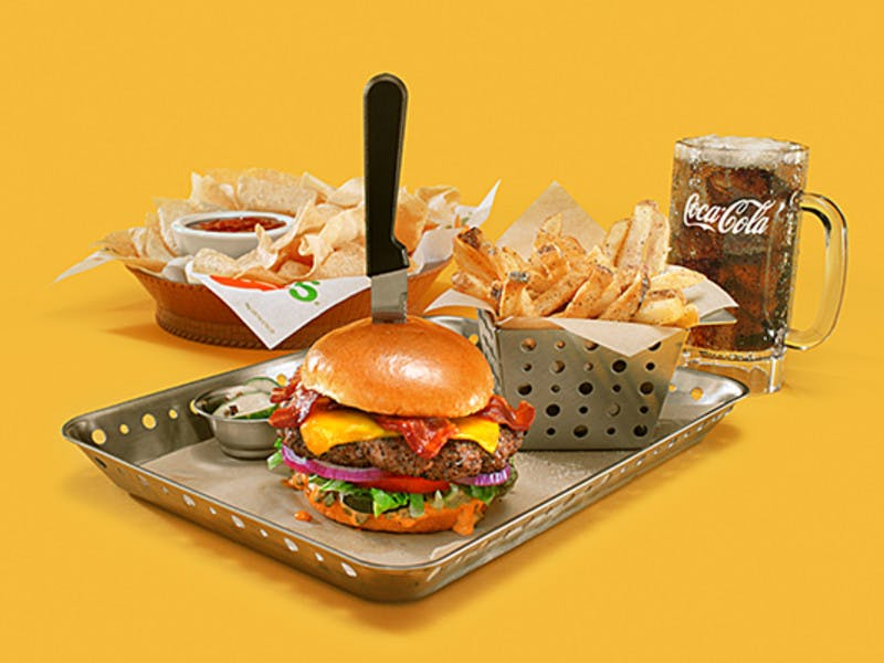 Stress Less With Chili S 3 For 10 Chili S Grill Bar