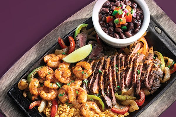 Chili's National Fajita Day $10.99 Special