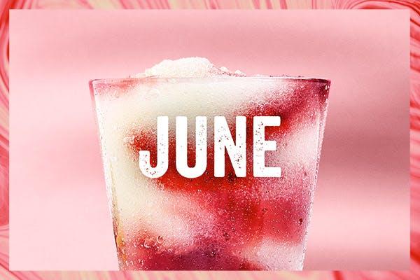 The Grand Sangria $5 June Margarita of the Month
