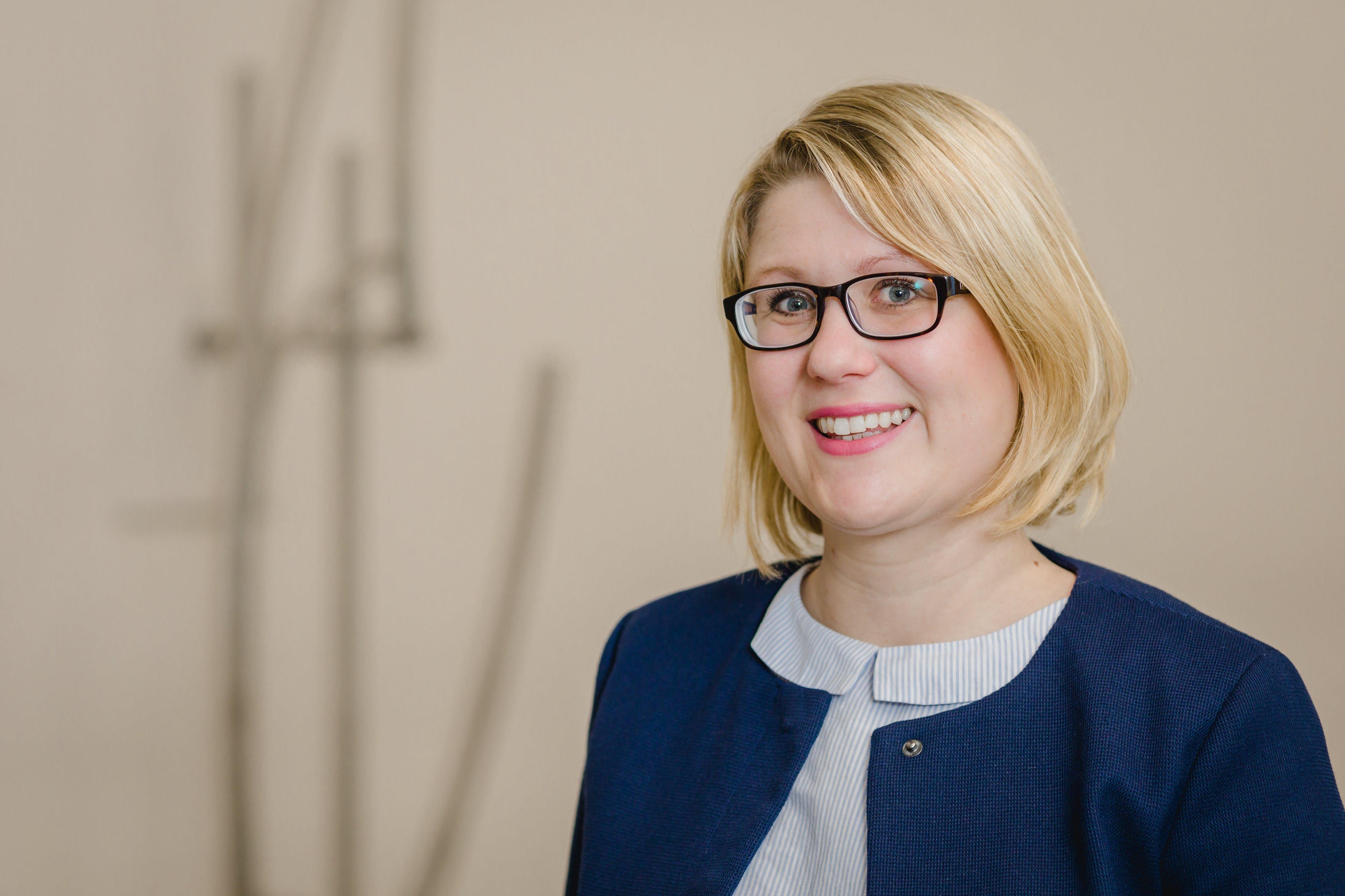 Johanna Kállai