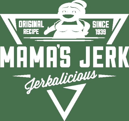 Mama's Jerk logo
