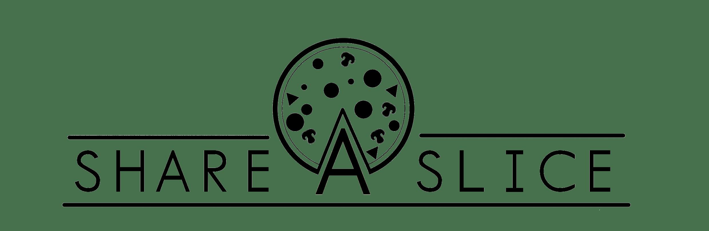 Share A Slice logo