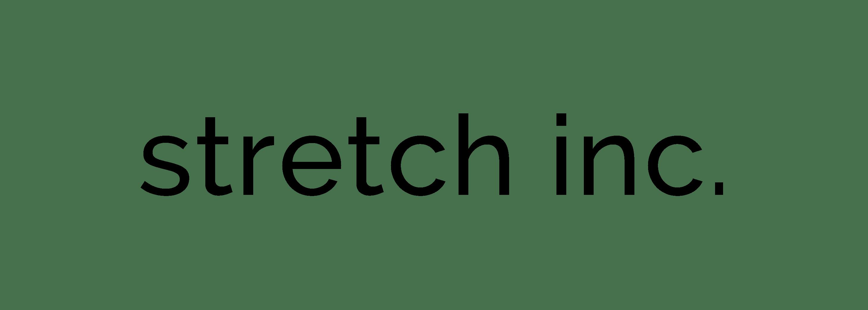 stretch inc. logo