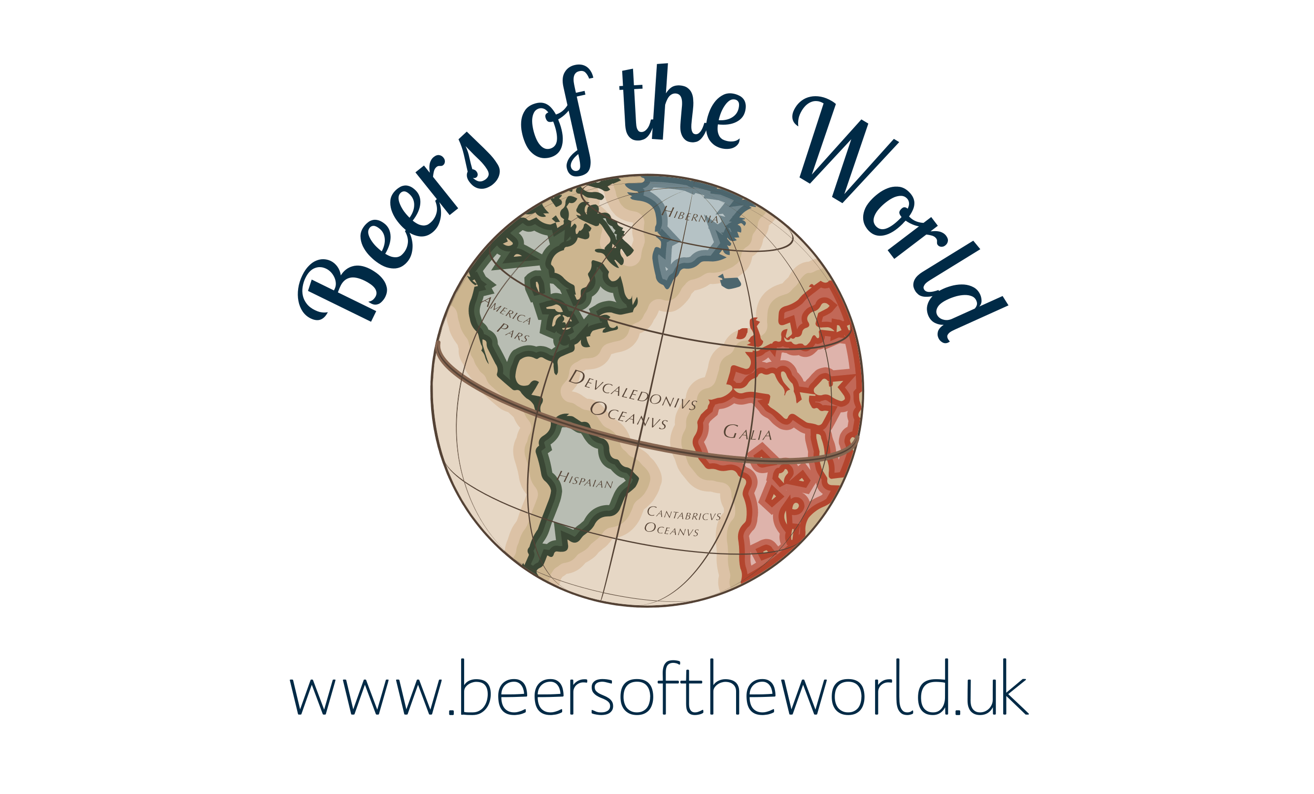 Beers Of The World logo