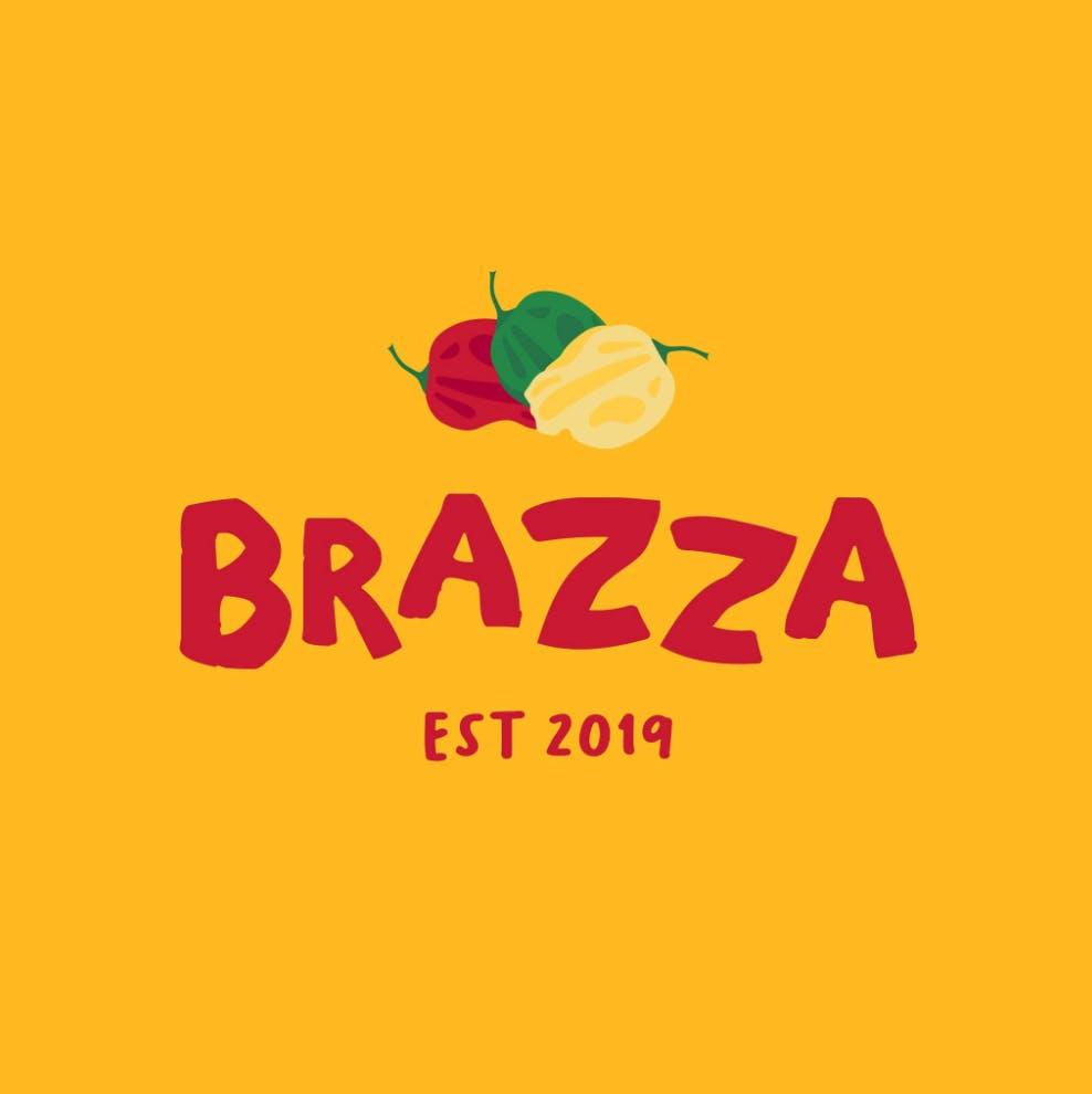 Brazza logo