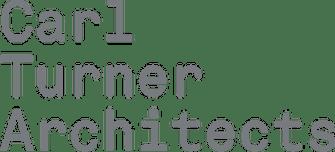 Carl Turner Architects logo