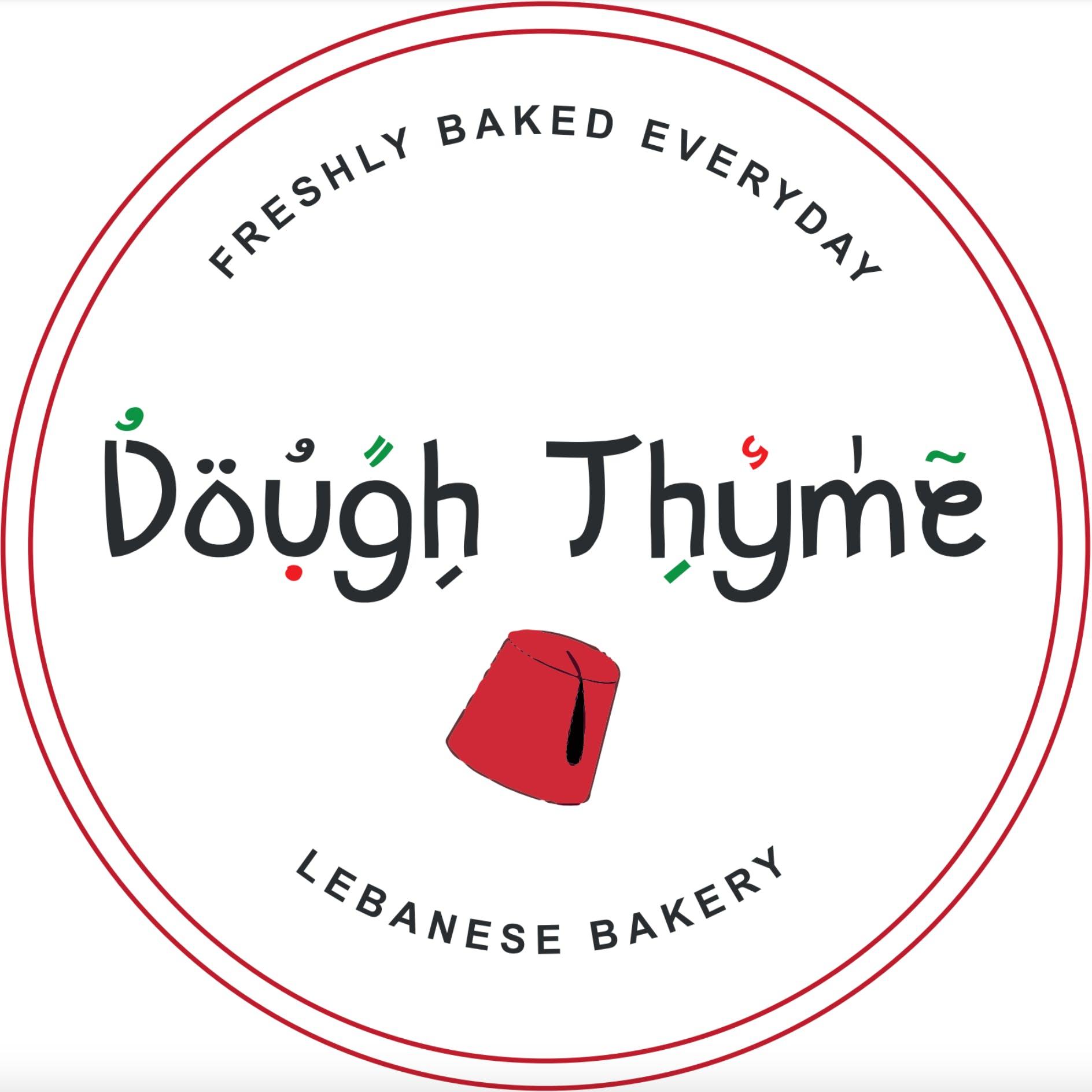 Dough Thyme logo