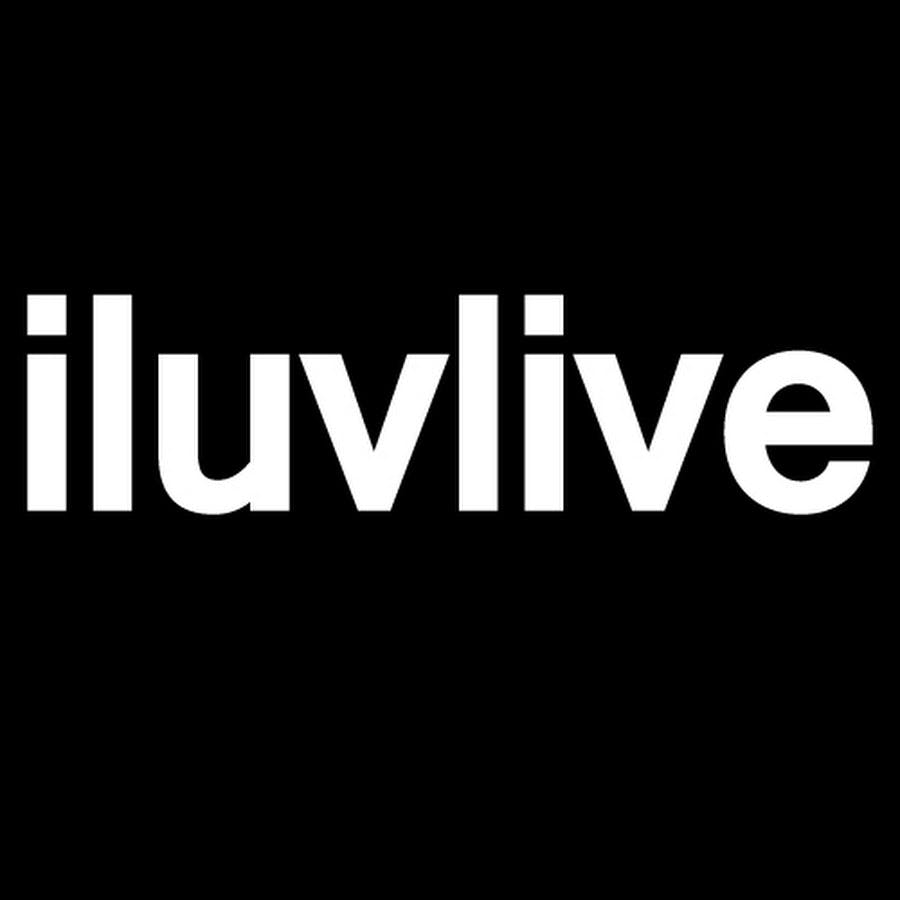 iLuvLive logo