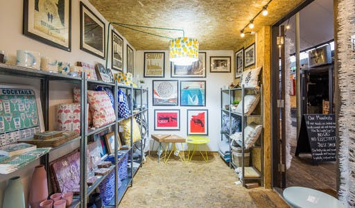 Photo of Retail Boutique space