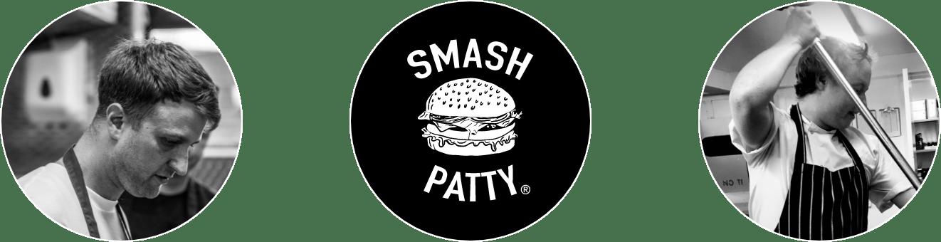 Smash Patty logo