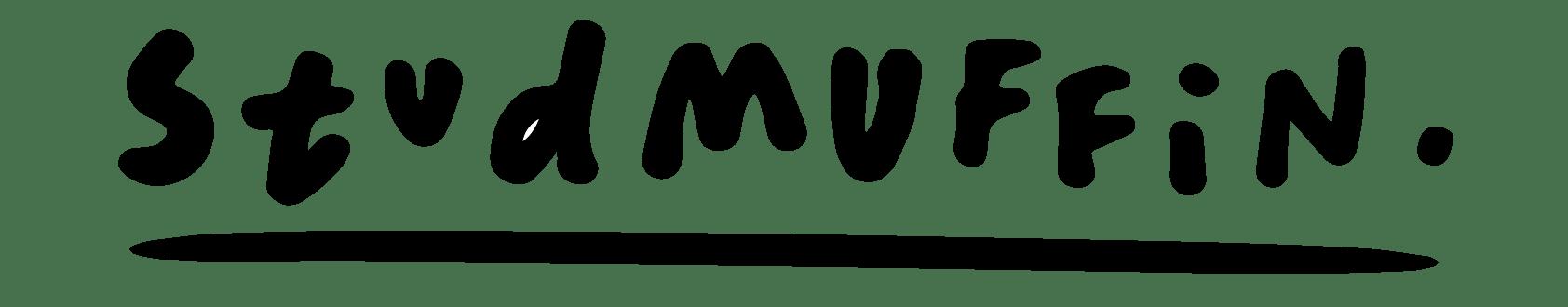Studmuffin logo