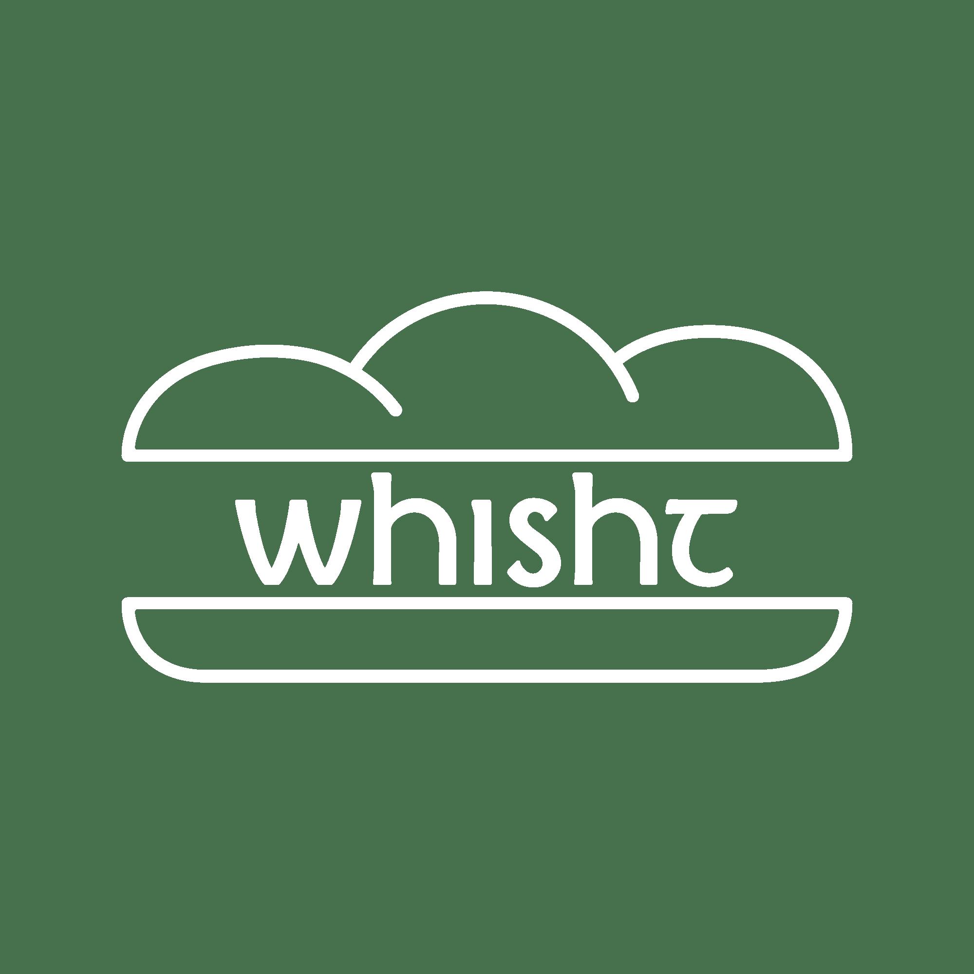 Whisht Sandwiches logo