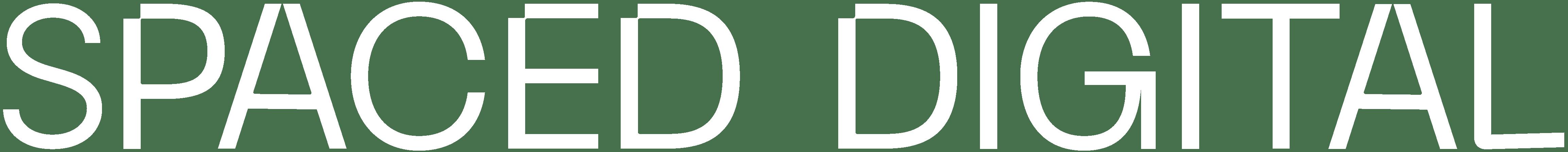 Spaced Digital logo