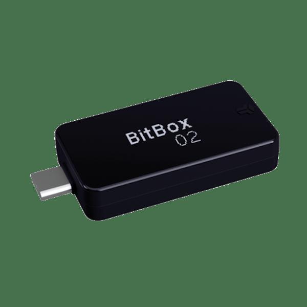 BitBox02 Multi edition