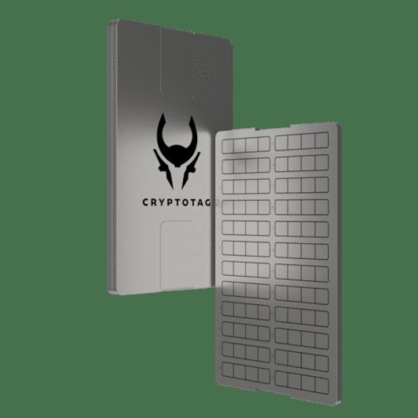 CRYPTOTAG Thor Starter Kit