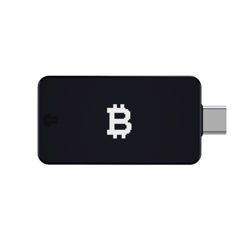 BitBox02 Bitcoin only edition