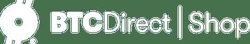 BTC Direct Shop Logo