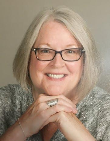 Joan Krogman