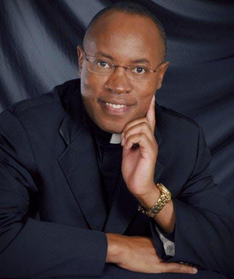 Fr. Julius Turyatoranwa