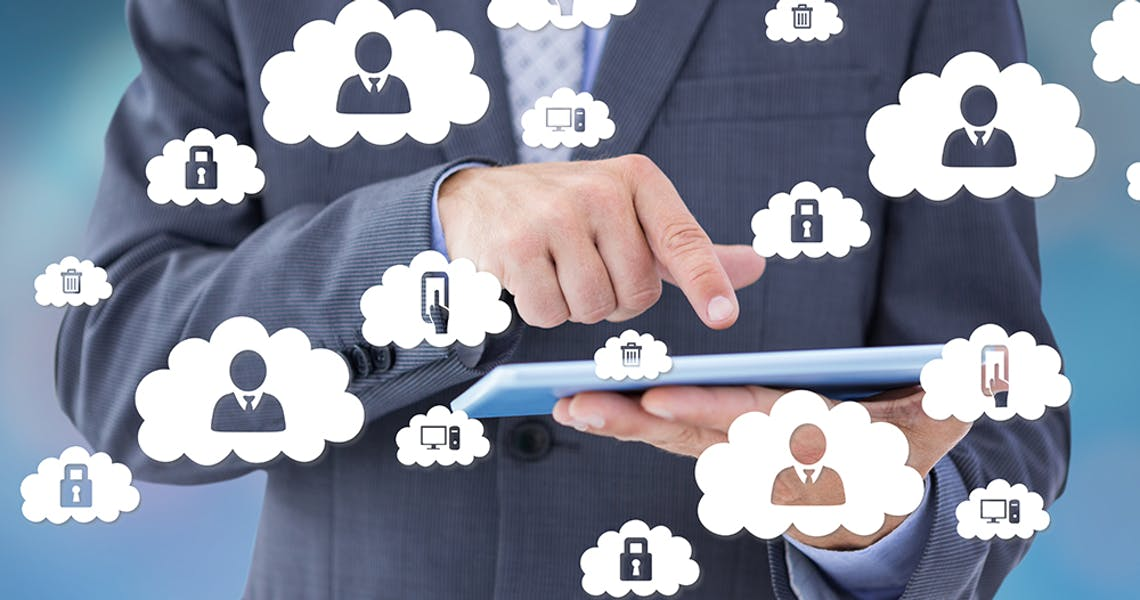 Top Issues Stemming From Multi-Cloud Adoption