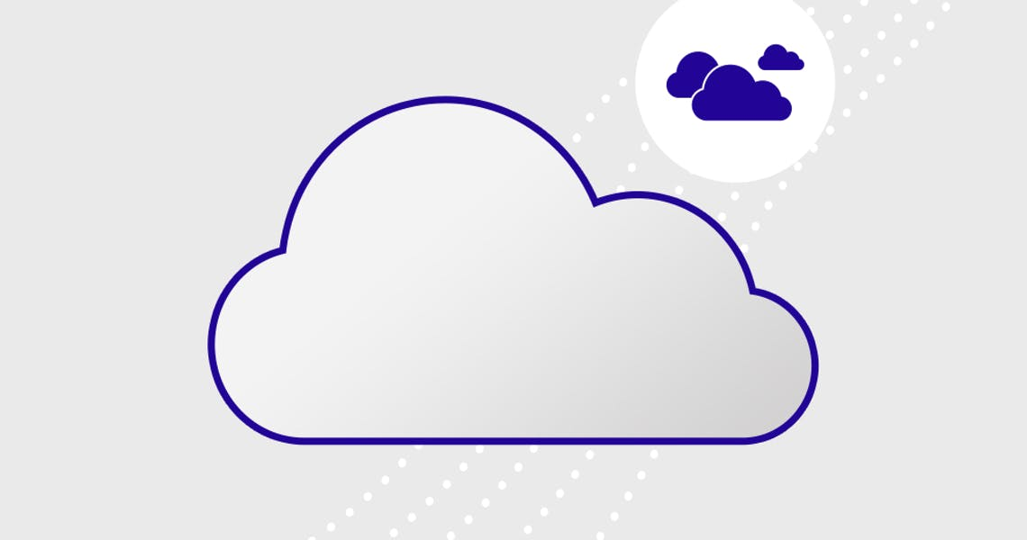Adopting a Multi-Cloud Strategy. Benefits, Challenges and Applicability image