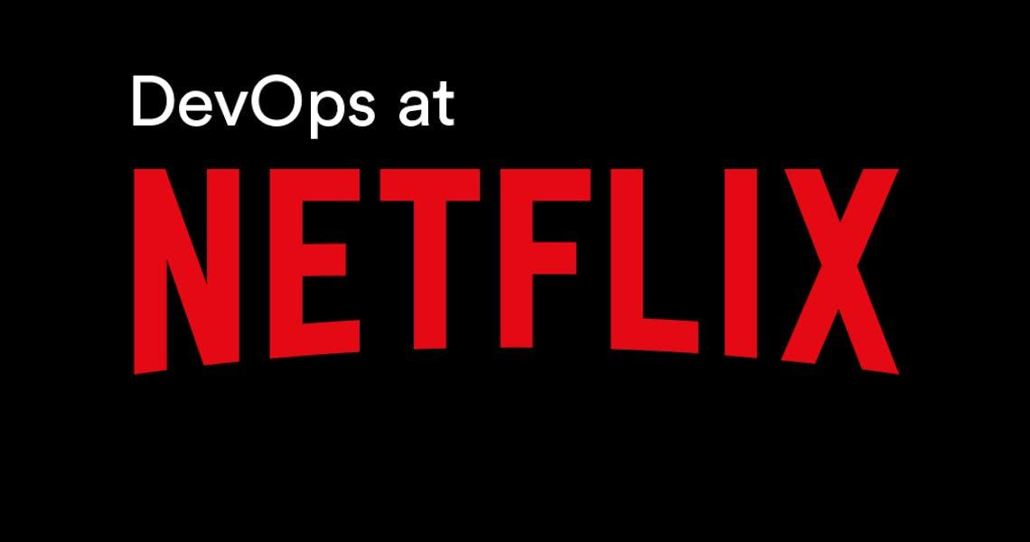 How Is Netflix SO GOOD at DevOps? image