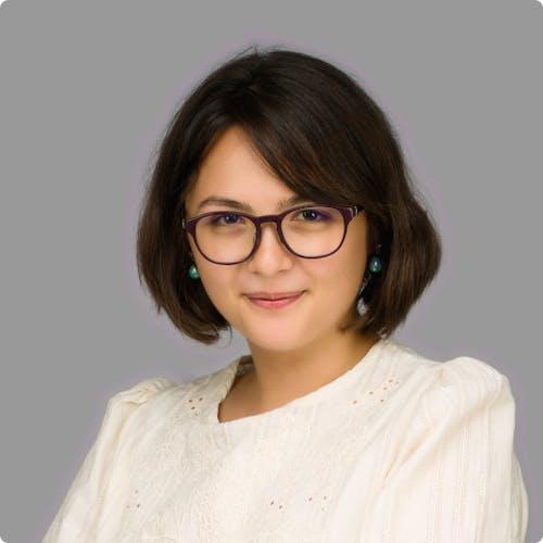 Roxana Ciobanuimage