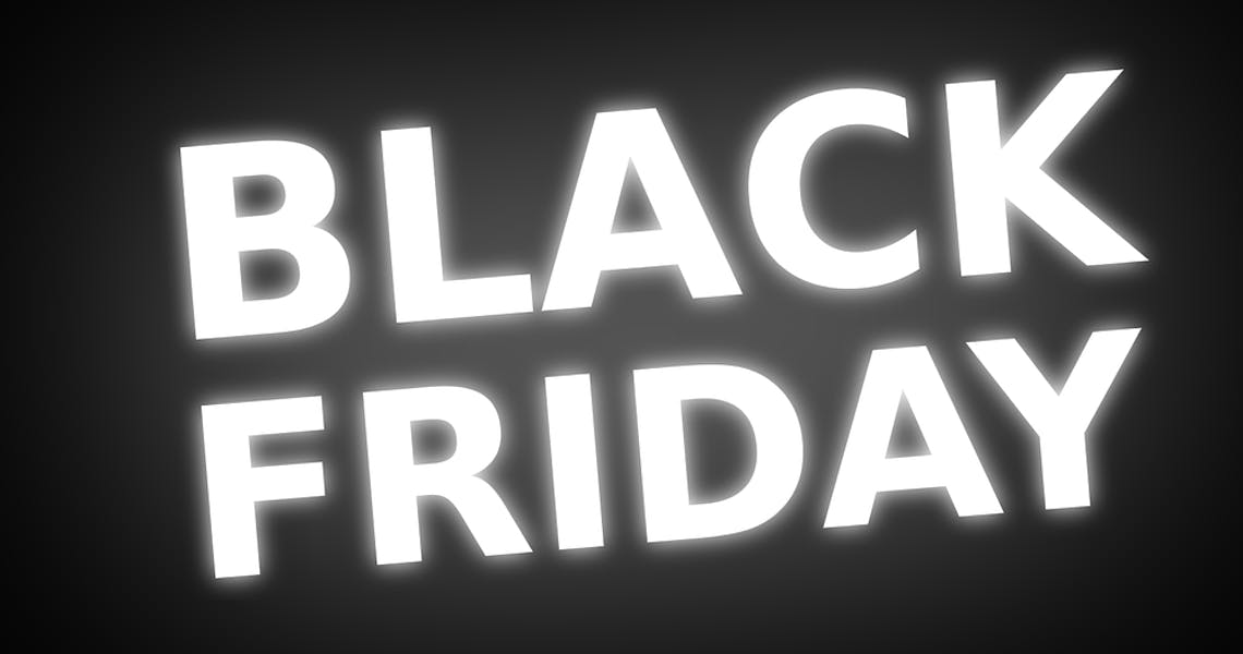 How To Avoid Black Friday Website Outages With Bunnyshell