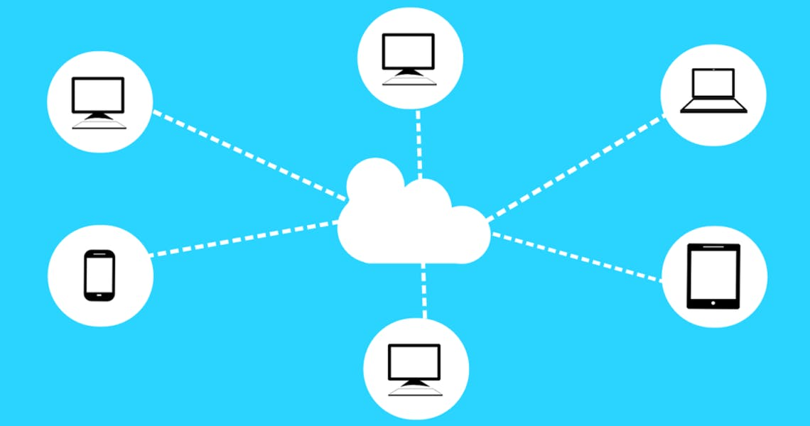 How to deploy faster and reduce cloud costs by using a SaaS cloud infrastructure management platform image