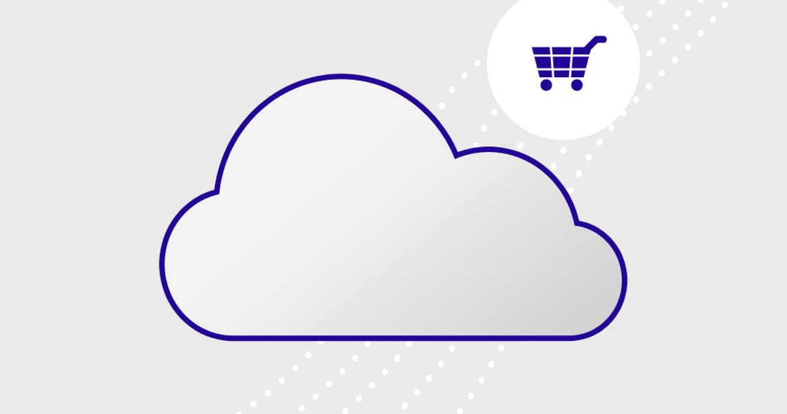 How can a Cloud Computing specialist improve your E-commerce image