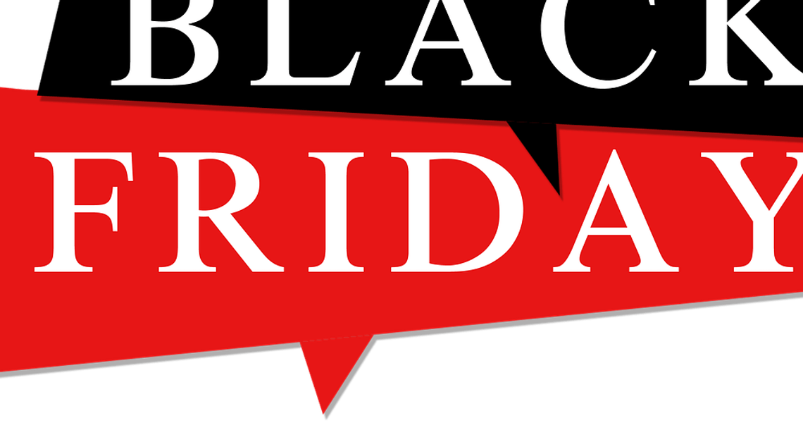 The Ultimate Black Friday Technical Checklist: Prepare your infrastructure for Black Friday image
