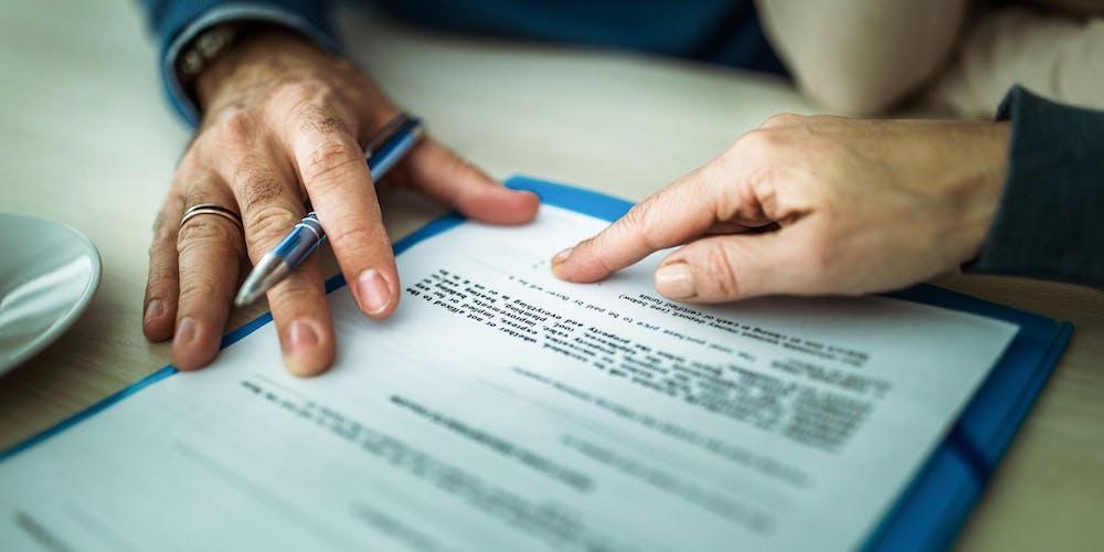 riduzione contratto