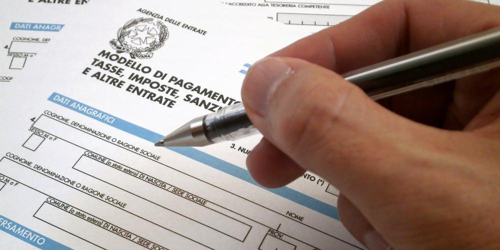 Certificato di Attribuzione Partita IVA