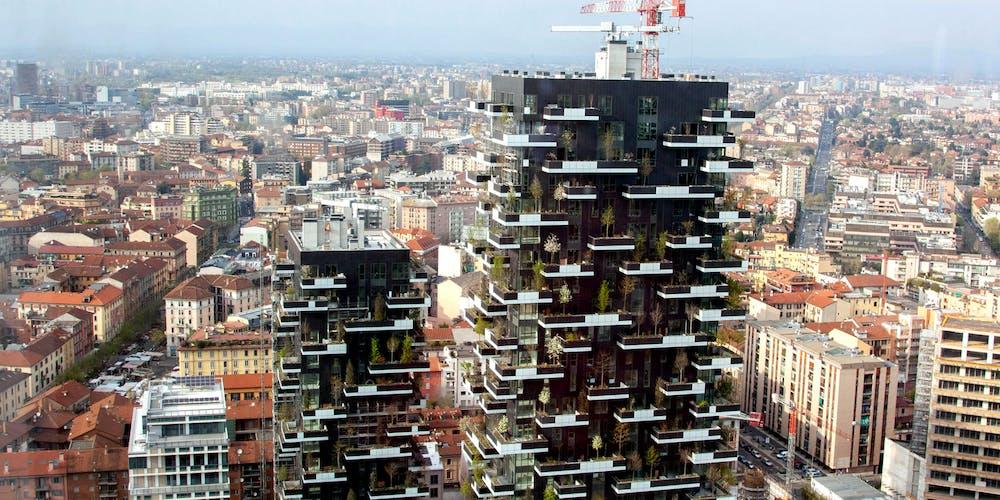 prezzi delle case a Milano