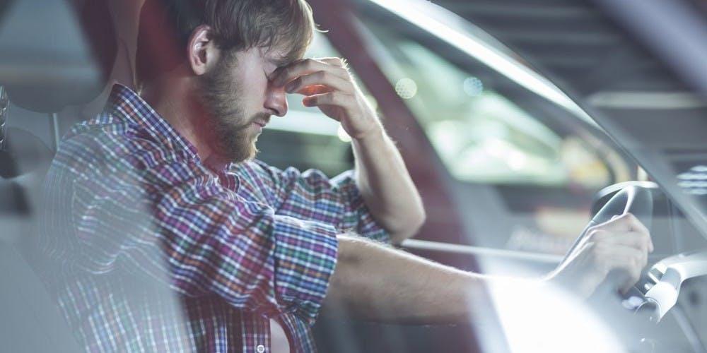 bollo auto non pagato