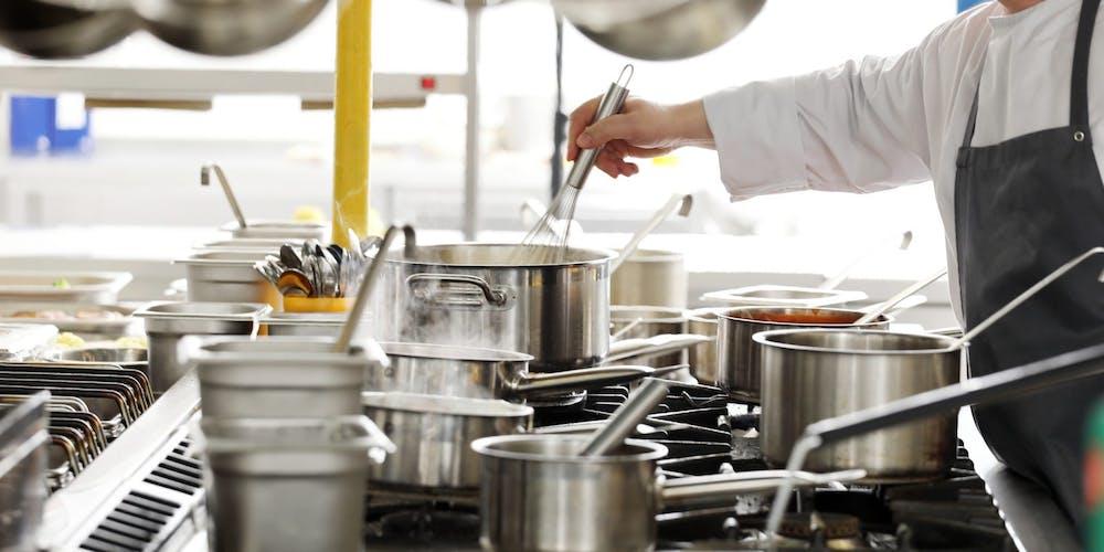 cuoco cucina