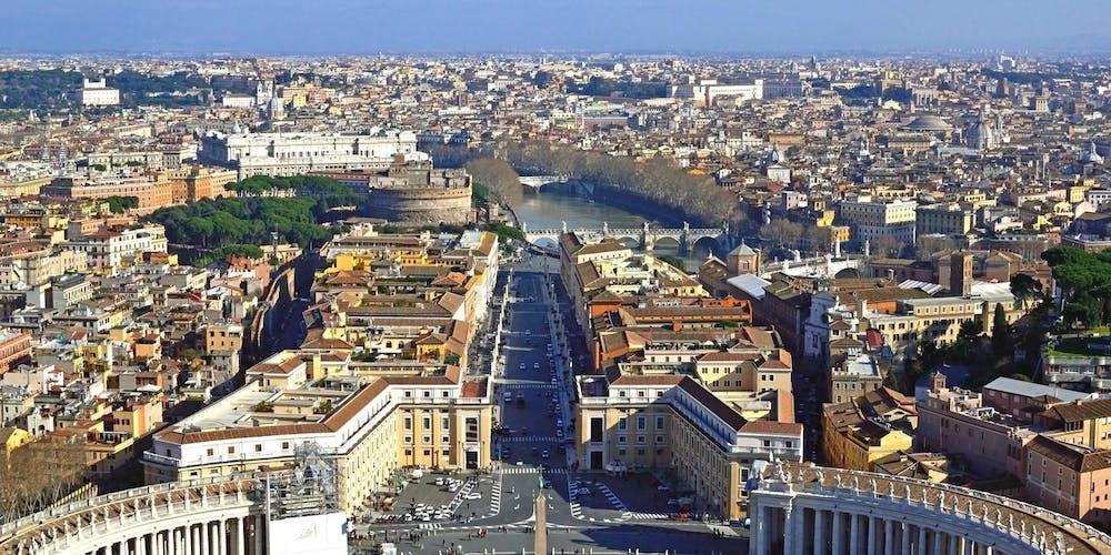 Prezzi delle Case a Roma