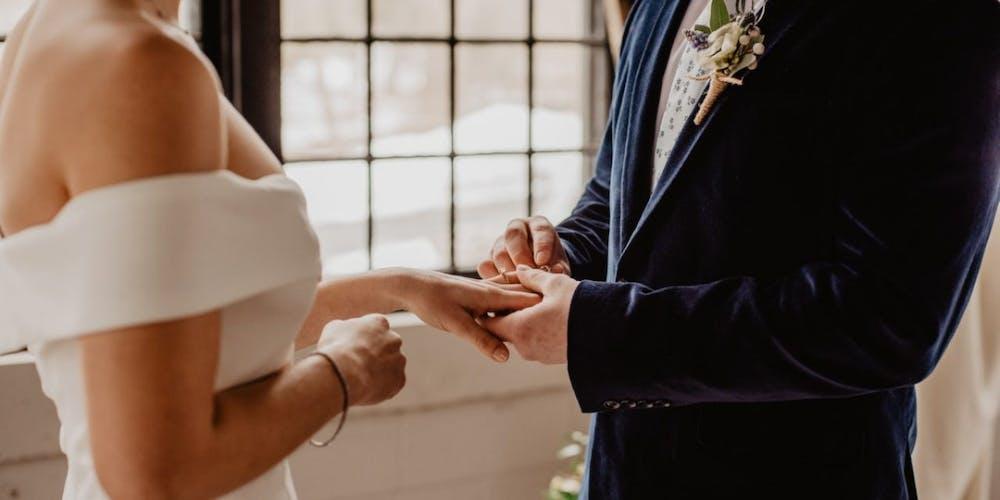 Certificato anagrafico di matrimonio