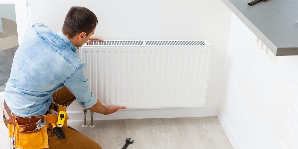 sostituzione impianto termico