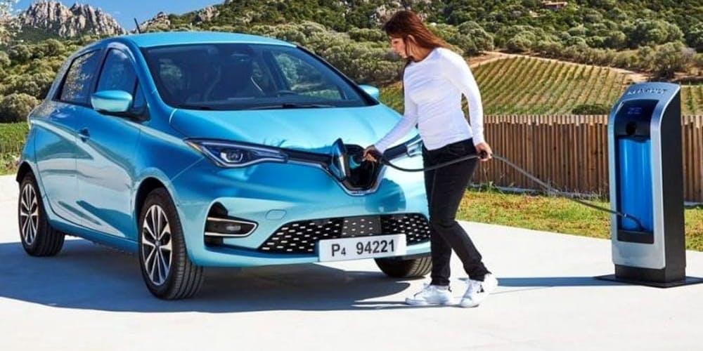 bonus auto elettrica
