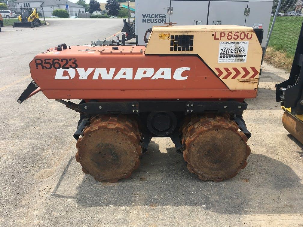 Dynapac LP8500 2