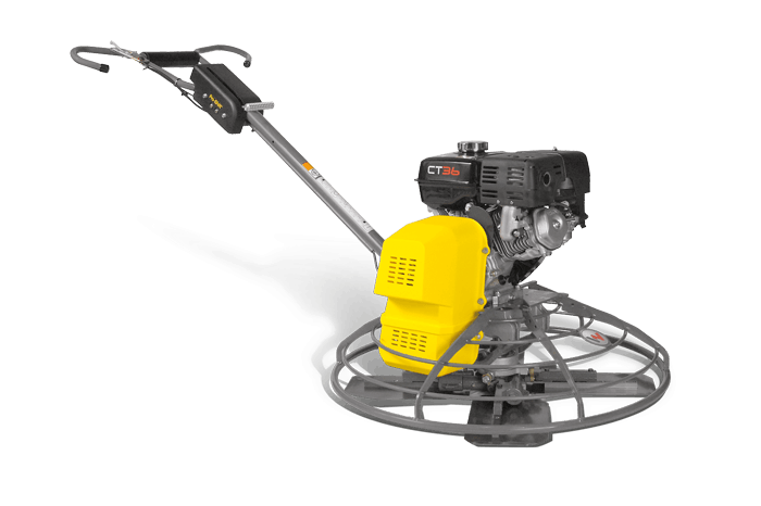 "36"" Power Trowel 0"