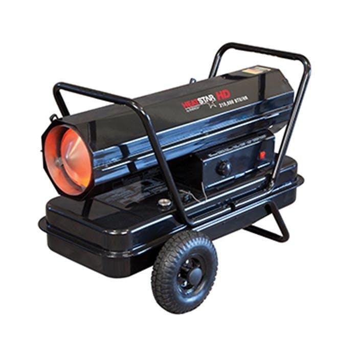Heatstar 175,000 BTU Heater