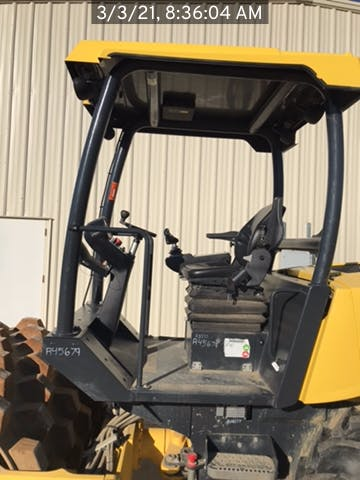 Bomag BW145PDH-5 4