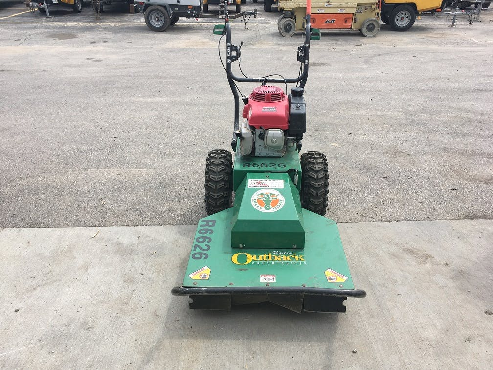 Billy Goat BC2600-HH 1