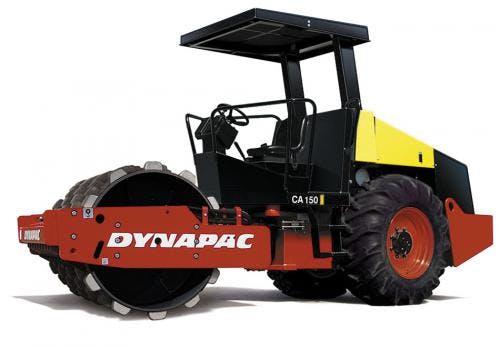 Dynapac CA150PD