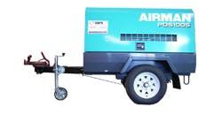 Airman 100 CFM Compressor 0