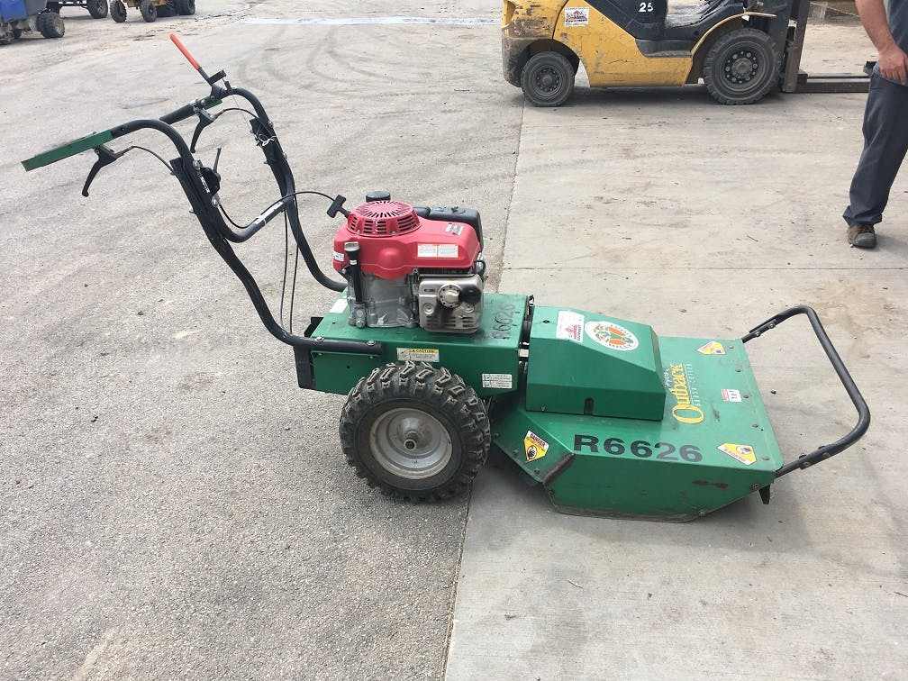 Billy Goat BC2600-HH 2