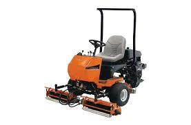 Jacobsen Greensking IV Riding Greens Mower